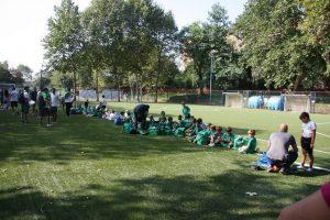 Gara Indoor Atletica categorie giovanili